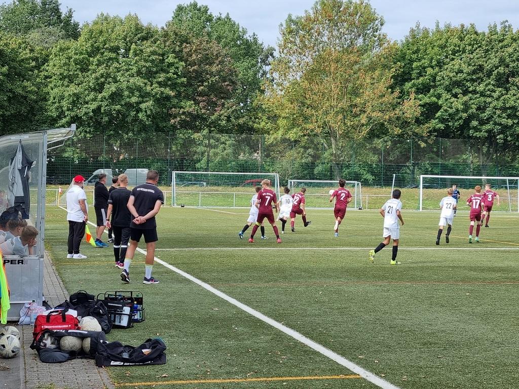 U14 - VfL Kassel