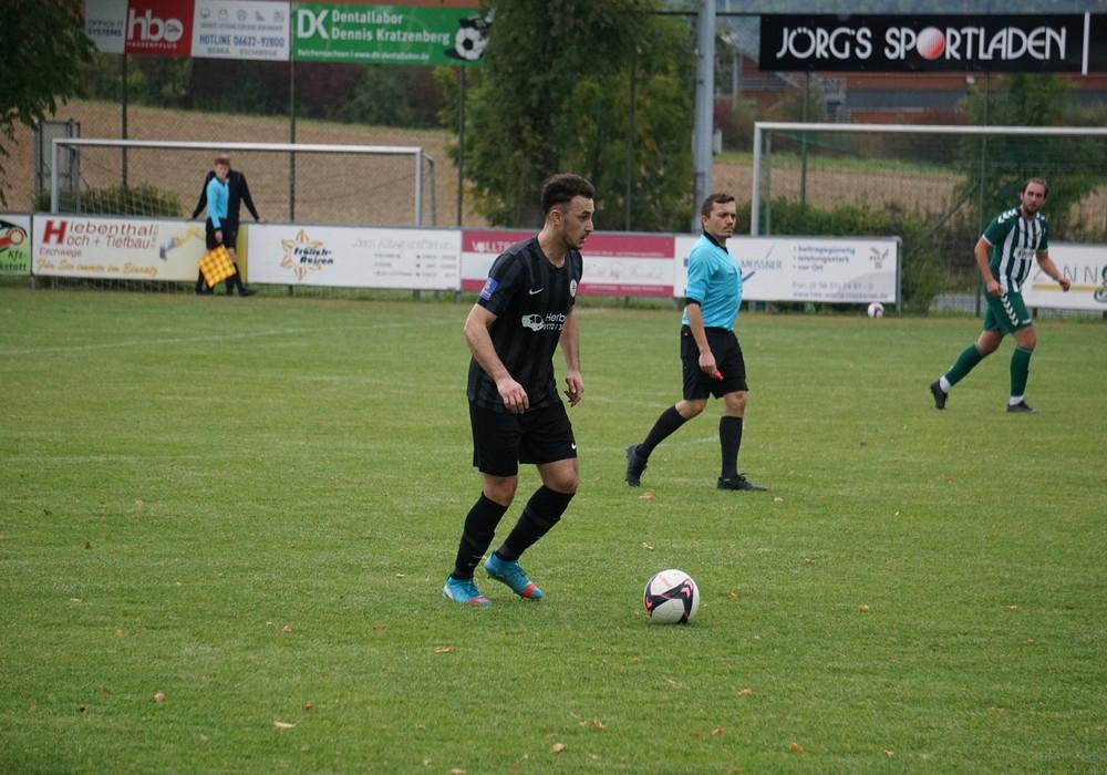 Weidenhausen II - U23