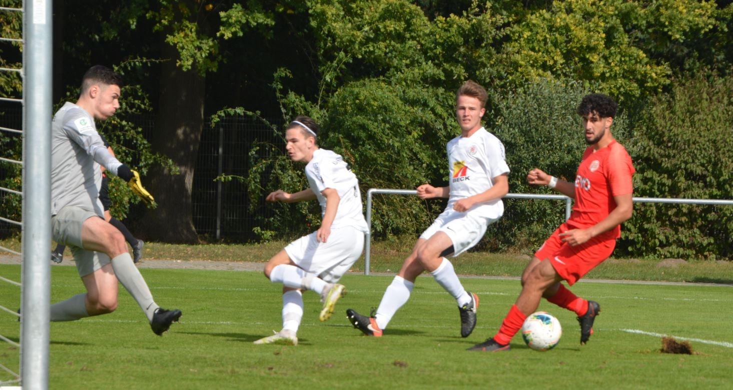 Kickers Offenbach - U19