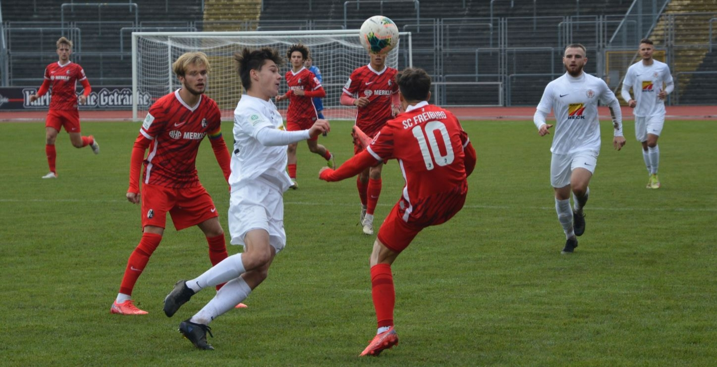 U19 - SC Freiburg