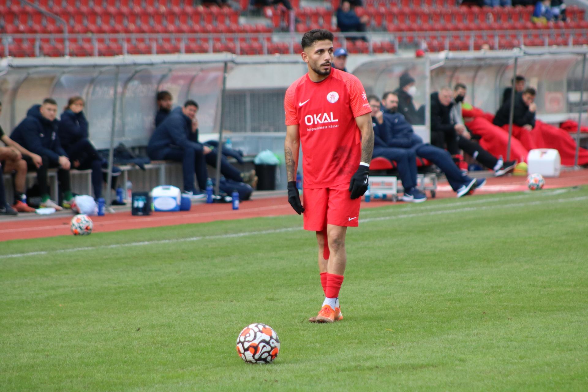 KSV tritt am Dienstag beim FK Pirmasens an
