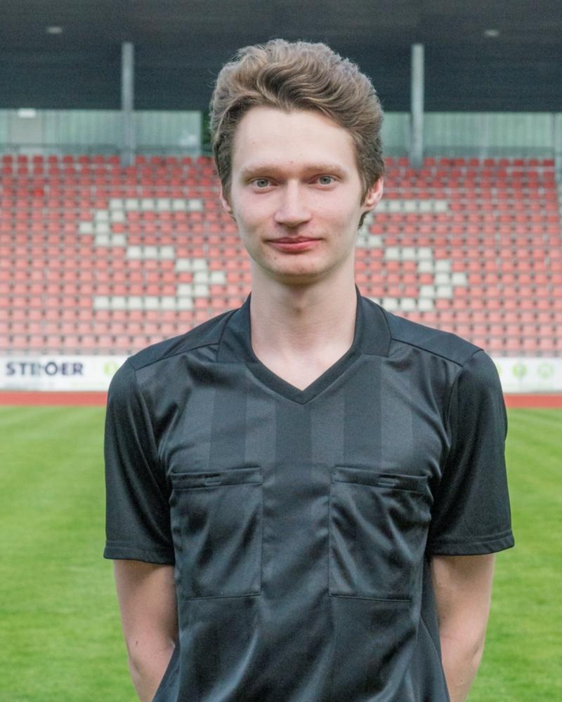 Leon Zimmermann